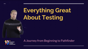 Everything great about testing rtc2021