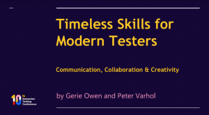Skills for modern testers rtc 2021